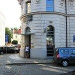 Moritz – BryggeriPub i Olomouc i Tjeckien