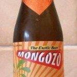 Mongozo – Öl på mjölmålla