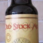 Old Stock Ale 2009