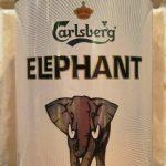 Carlsberg Elephant 50 år
