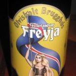 Freyja – Ölvisholt Brygghús