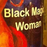 Hornbeer – Black Magic Woman