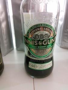 innis and gunn pris