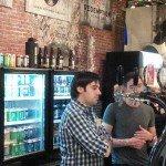 Stockholm Beer & Whisky 2014 (del 1)