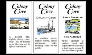 ColonyCoveCider