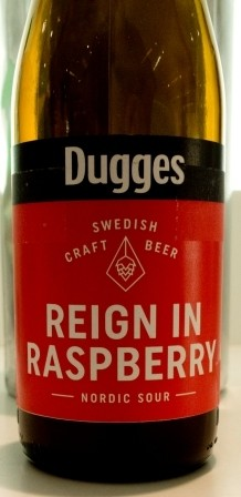 Dugges Reign in Raspberry