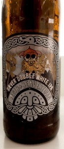 Baever Bouble White IPA