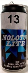 Molotov Lite