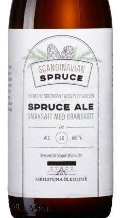 Spruce Ale