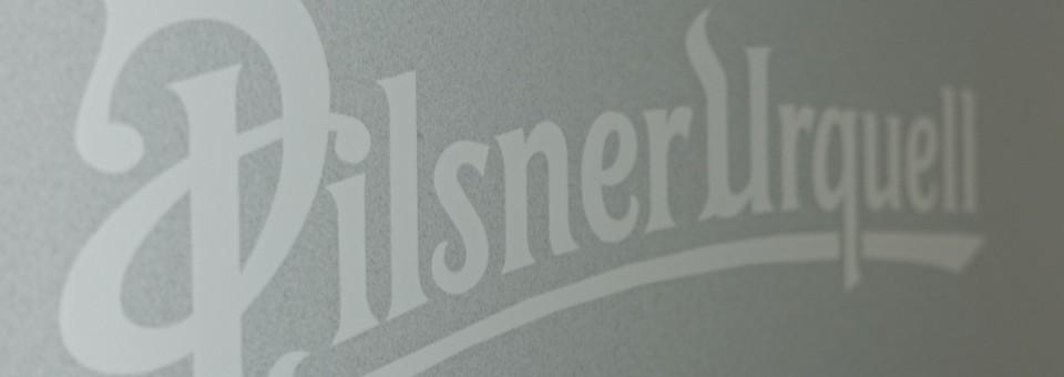 Besök på Pilsner Urquell