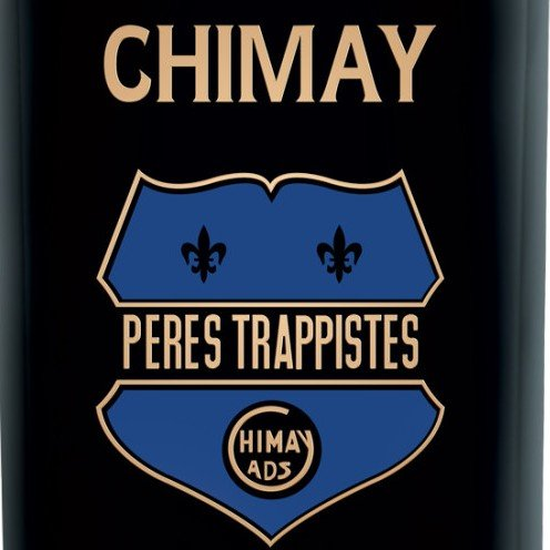 Image result for chimay peres trappistes oak aged logo