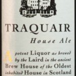 Traquair House Ale – Lucka 15