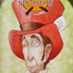 Imperial Hatter double IPA– Lucka 4