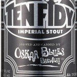 Ten Fidy Imperial Stout – Lucka 3