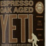 Oak Aged Yeti – Lucka 19