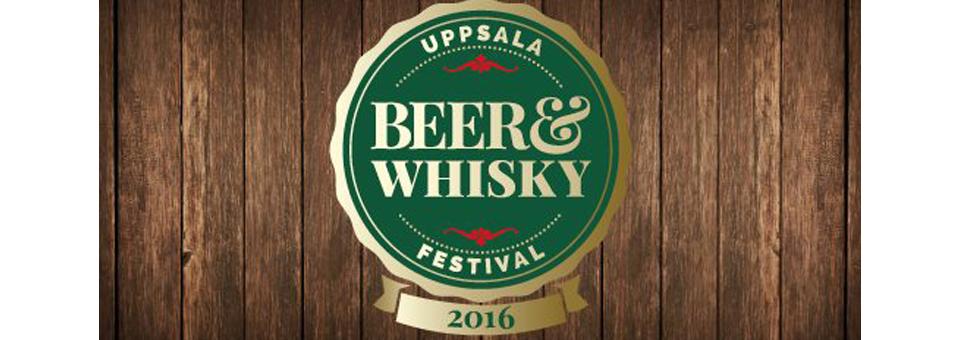 Uppsala Beer & Whisky Festival