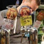 Zythos Beer Festival i Leuven 2016