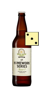 Ballast Point Homework Series 7