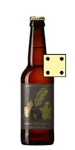 Buxton Anglo-Belgique IPA