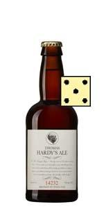Thomas Hardy's Ale 2015