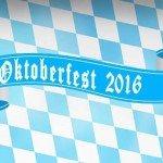 Oktoberfestöl 1 September 2016