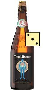 Brooklyn Triple Burner