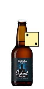Barlingbo Sockenöl Ale