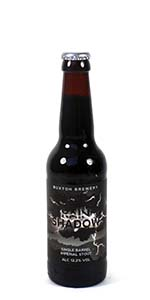Buxton Brewery Single Barrel Rain Shadow