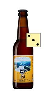 LIPA Ljusdals India Pale Ale