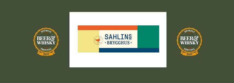 5 snabba med Erik Sahlin på Sahlins Brygghus