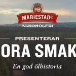 Mariestads Den Stora Smakresan 2017