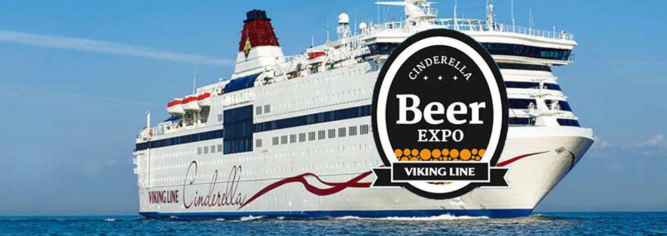 Viking Line Ölmässa