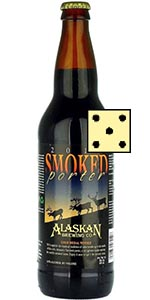 Alaskan Smoked Porter 2012