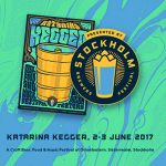 Stockholm Brewers Festival – Katarina Kegger