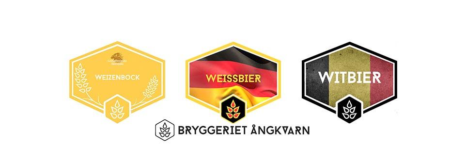 triss-veteöl Bryggeriet Ångkvarn