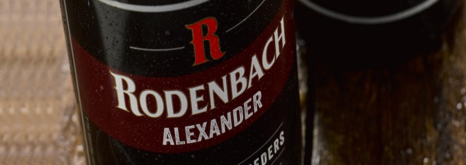 Alexander Rodenbach Header