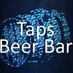 Fokus på fatöl från Sveriges och världens mest intressanta bryggerier – Taps Beer Bar