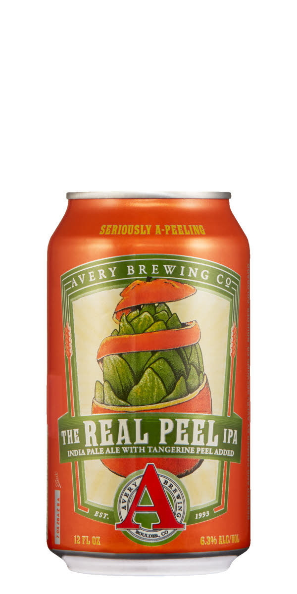 The Real Peel IPA Avery