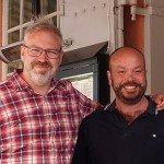 Nya ägare och ny pub DomCraft på restaurang Domtrappkällaren i Uppsala