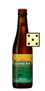 Zinnebir Belgian Pale Ale