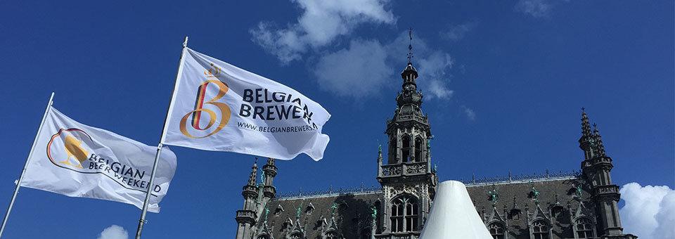 Belgian Beer Weekend 2017