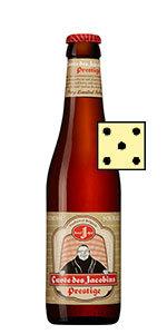 Cuvée des Jacobins Prestige Brouwerij Omer VanderGhinste