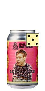 Evil Twin Pink Lemonade IPA