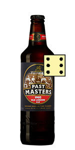Fuller's Past Master 1905 Old London Ale