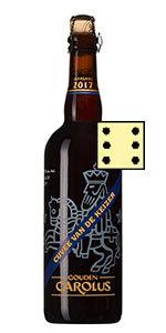 Gouden Carolus Cuvée van de Keizer Blauw Brouwerij Het Anker 2017