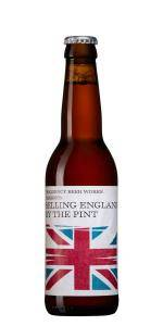 Selling England By The Pint