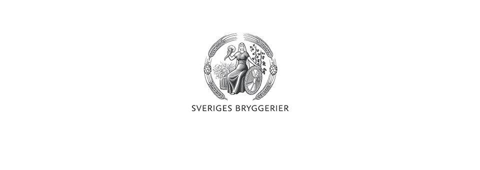 Sveriges Bryggerier Logga Header