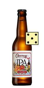 Göteborgs Christmas Session IPA