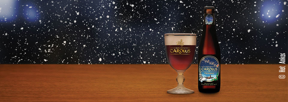 Golden Carolus Christmas