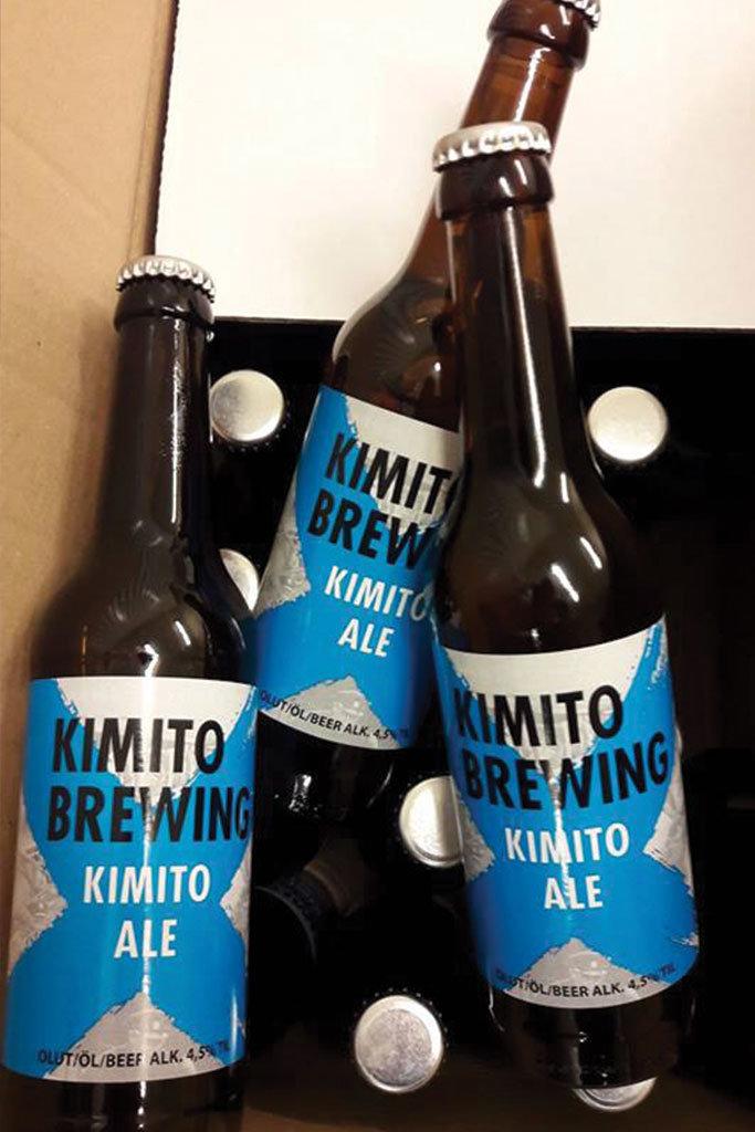 Kimito Ale Kartong